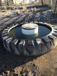 Water Troughs Christensen Ranches