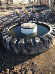 Water Troughs Christensen Ranches